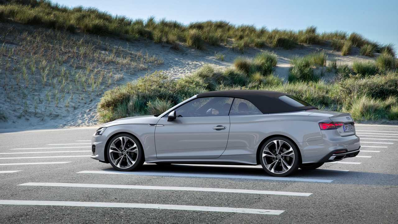 2021 Audi Rs5 Cabriolet Release Date and Concept