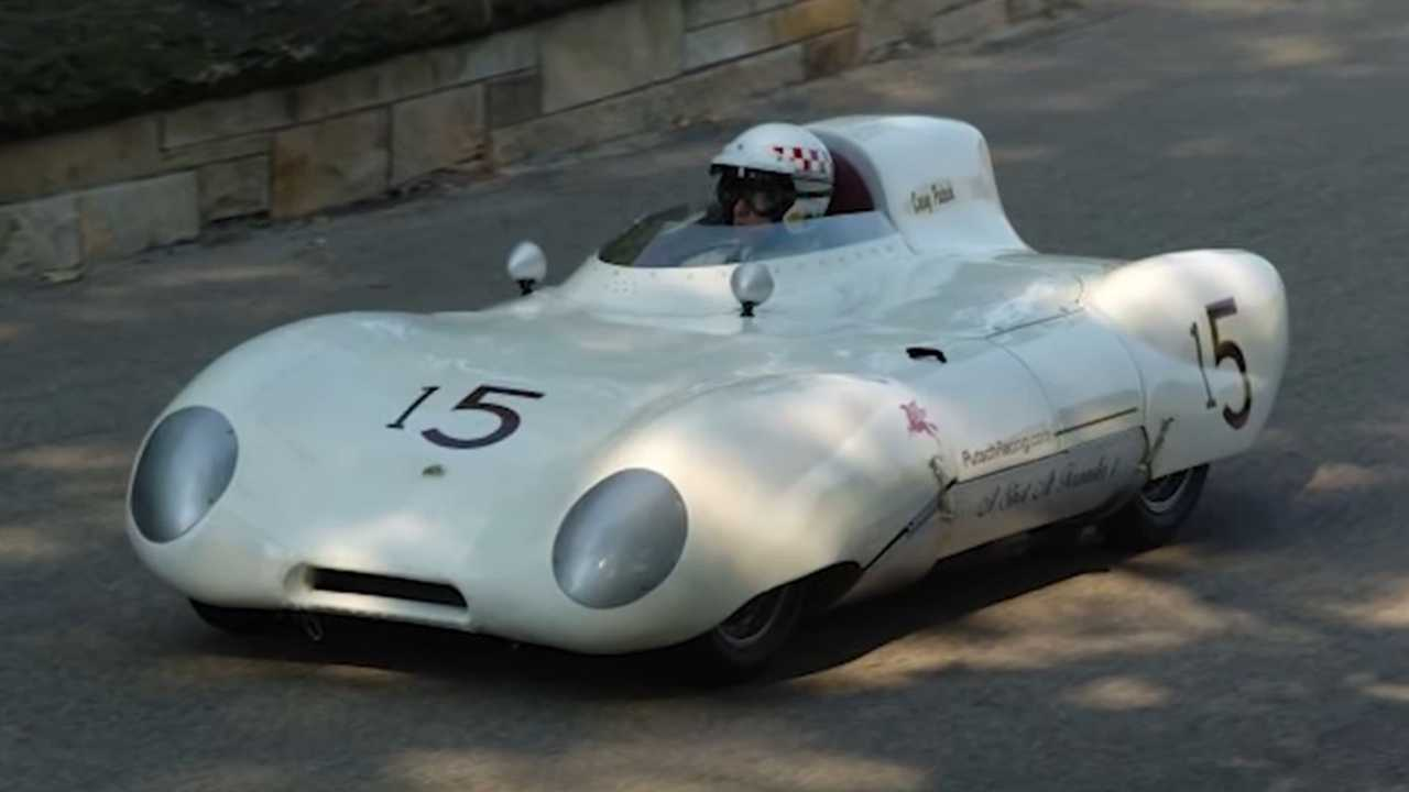 Hear How Casey Putsche Restored A 1956 Lotus Eleven Le Mans