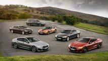 BMW Serie 8 Gran Coupé 2019, primera prueba