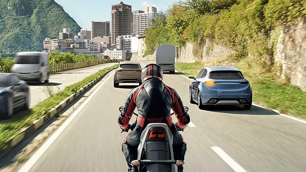 Bosch and Kawasaki ARAS