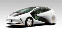Toyota LQ Concept: Dieses Auto will eine emotionale Bindung