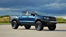 Ford Ranger Raptor PaxPower