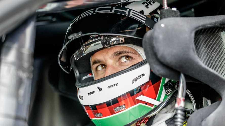Porsche Taycan bate recorde em Nürburgring