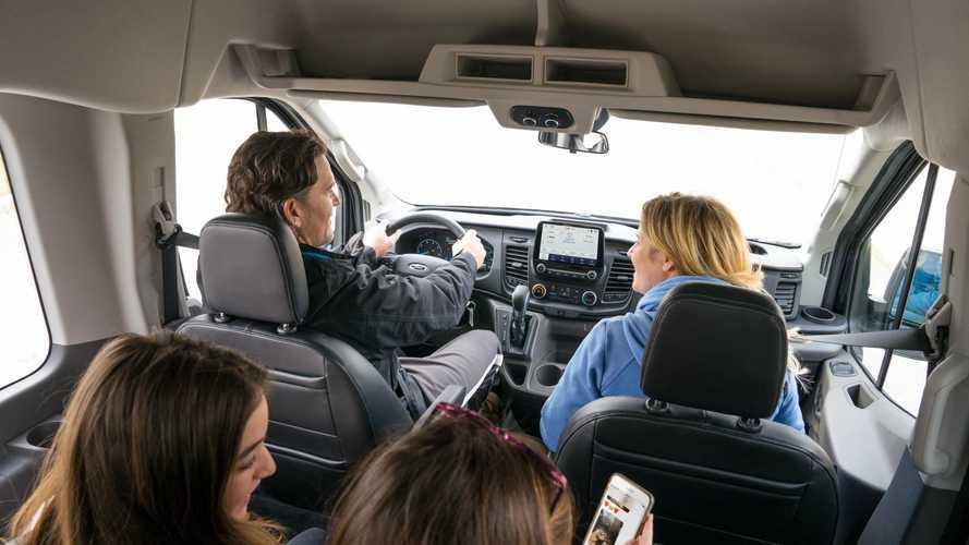 Исследование: большинство водителей раздражает определенный тип пассажиров