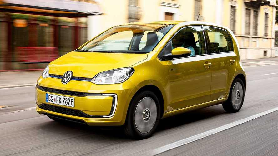 Já dirigimos: Volkswagen e-Up! é a democratização do elétrico