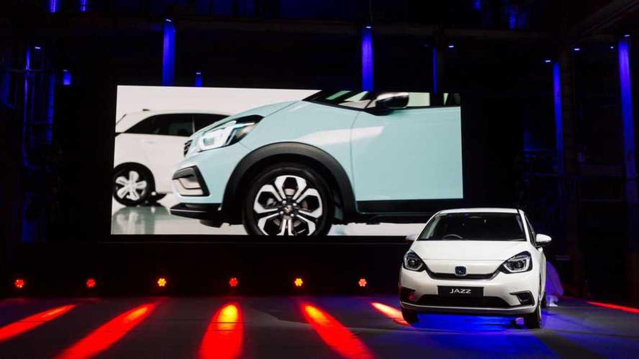 Honda elettrificazione