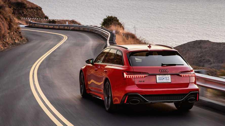 Test Audi RS 6 Avant (2020): Ist der 600-PS-Kombi besser als ein AMG E 63?