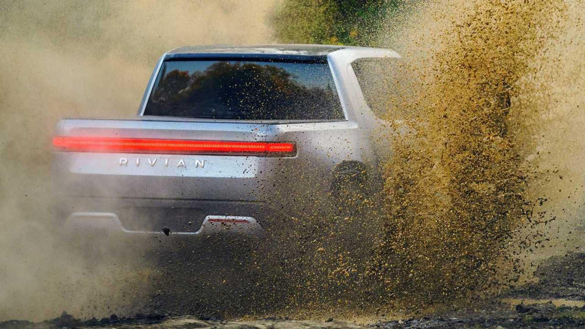 Rivian Confirms Launch Of R1T Truck, R1S SUV In Australia