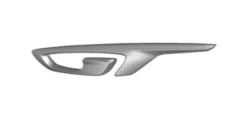 GM Patents 'GT' Logo, Possibly For Mid-Engined Corvette