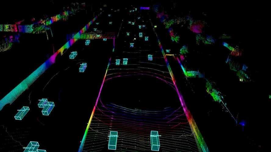 Volvo, la guida autonoma guarda lontano