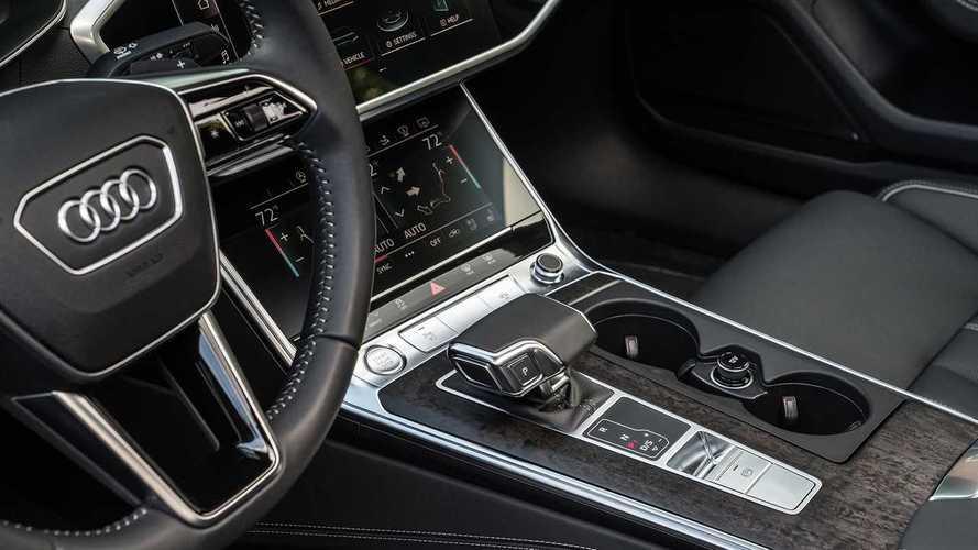2019 Audi A7: первая поездка