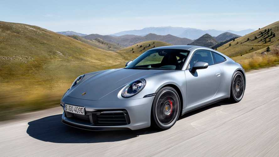 Porsche: Today's Battery Tech Isn't Good Enough For 911 Hybrid