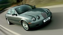 Jaguar S-Type 4.2 R