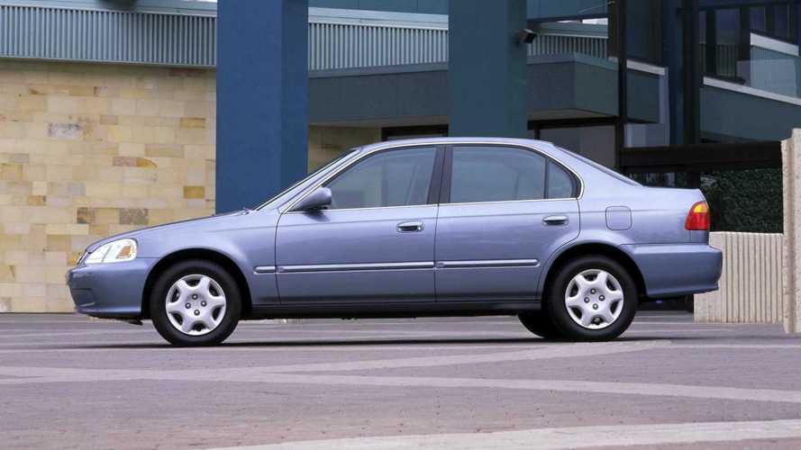 Veja a lista dos carros mais roubados nos Estados Unidos