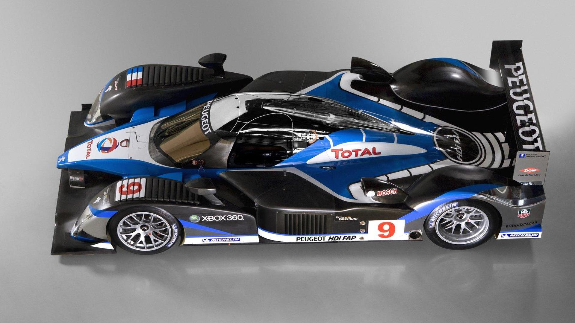 Peugeot's 2022 WEC entry should result in new production hypercar