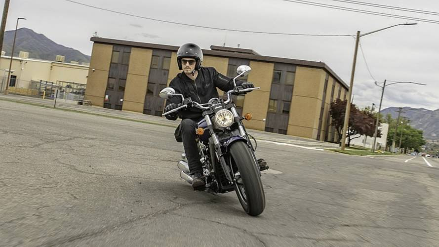 Novedades Indian Scout 2019