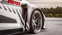 APR VW Golf R RLMS