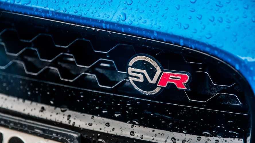 Спортивное отделение Jaguar Land Rover взялось за электромобили