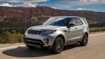 Land Rover Discovery MY 2019