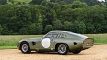 Aston Martin DP215 Grand Touring Competition Prototype 1963