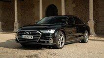 Audi A8 50 TDI 286 CV quattro tiptronic 2018