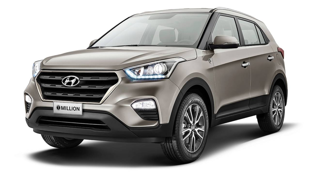 Hyundai Edição Comemorativa 1 Million