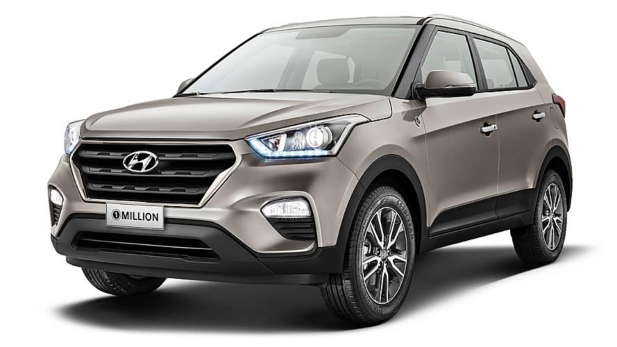 Hyundai lança edição especial