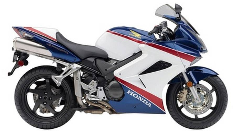 Buy a brand new Honda VFR for just $7939