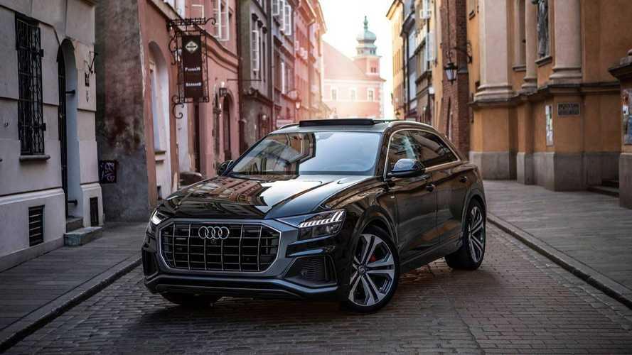 VIDÉO - Cet Audi Q8 va définitivement vous faire craquer
