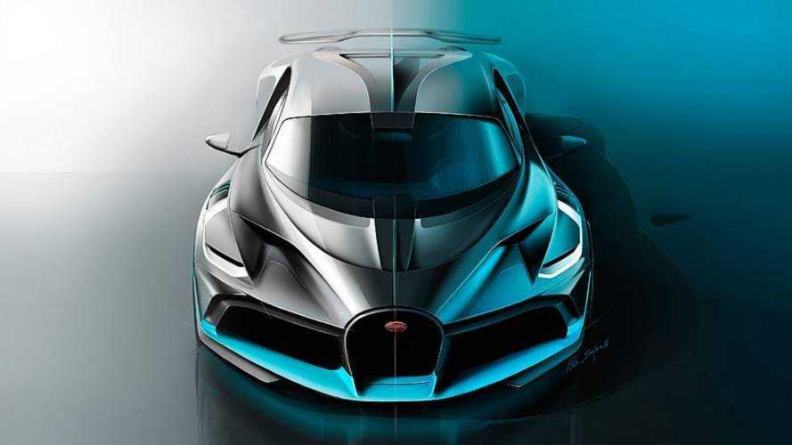 Bugatti Divo, i 5 segreti della hypercar francese
