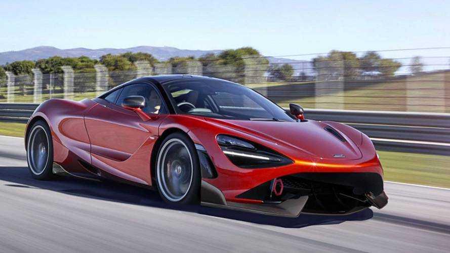 Cette McLaren 720S délivre 755 ch grâce à DMC