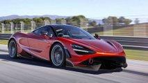 McLaren 720S by DMC