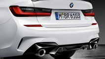 BMW 3er 2019 M Performance Parts