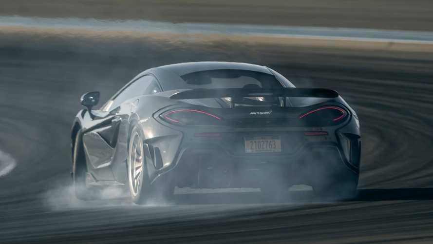 2019 McLaren 600LT İlk Sürüş: Fantastik Hafiflik