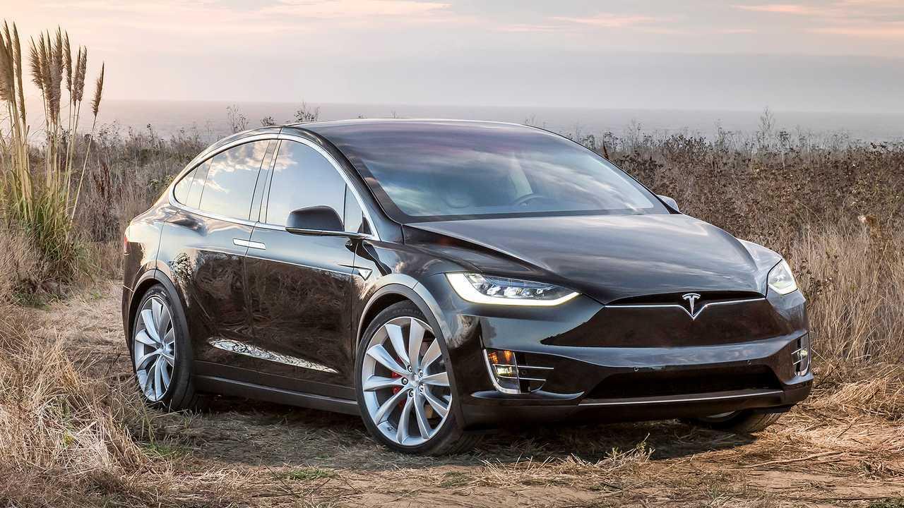 Tesla (aktuell)