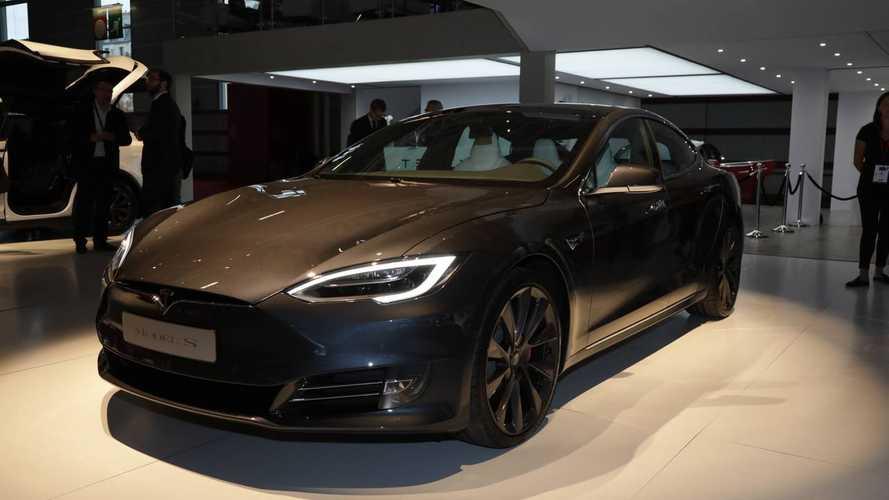 Comment évolue la capacité des batteries des Tesla Model S et X ?
