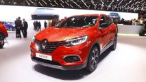 renault kadjar facelift revealed