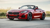 BMW Z4 M40i First Edition (2019)