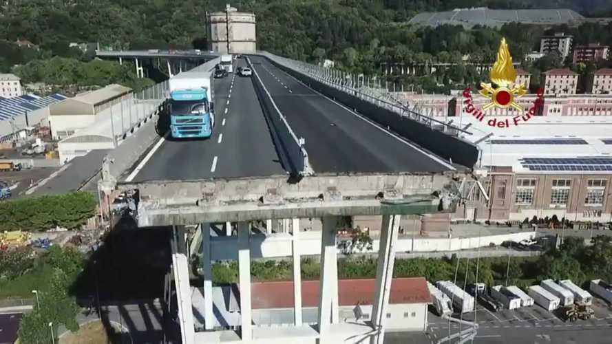 Nazionalizzazione, Autostrade per l'Italia non ci sta e ricorda la riduzione degli incidenti
