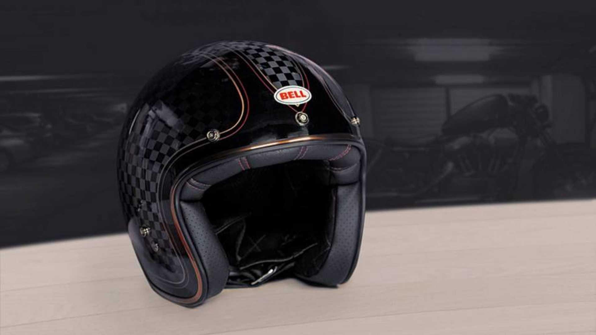 Resultado de imagen de casco moto custom