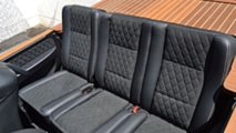 Mercedes-Benz G 500 4x4 Jon Olsson
