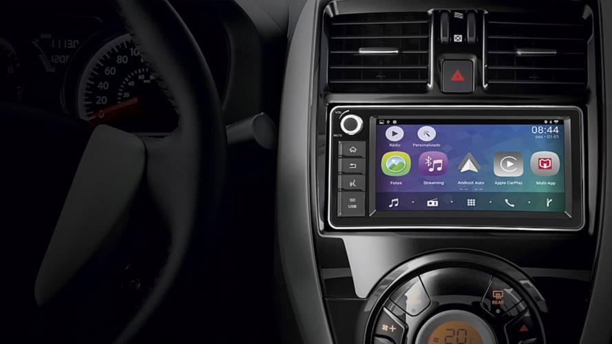 Google desenvolverá sistema multimídia da Renault-Nissan-Mitsubishi