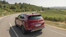 Kia Sportage restyling 2019