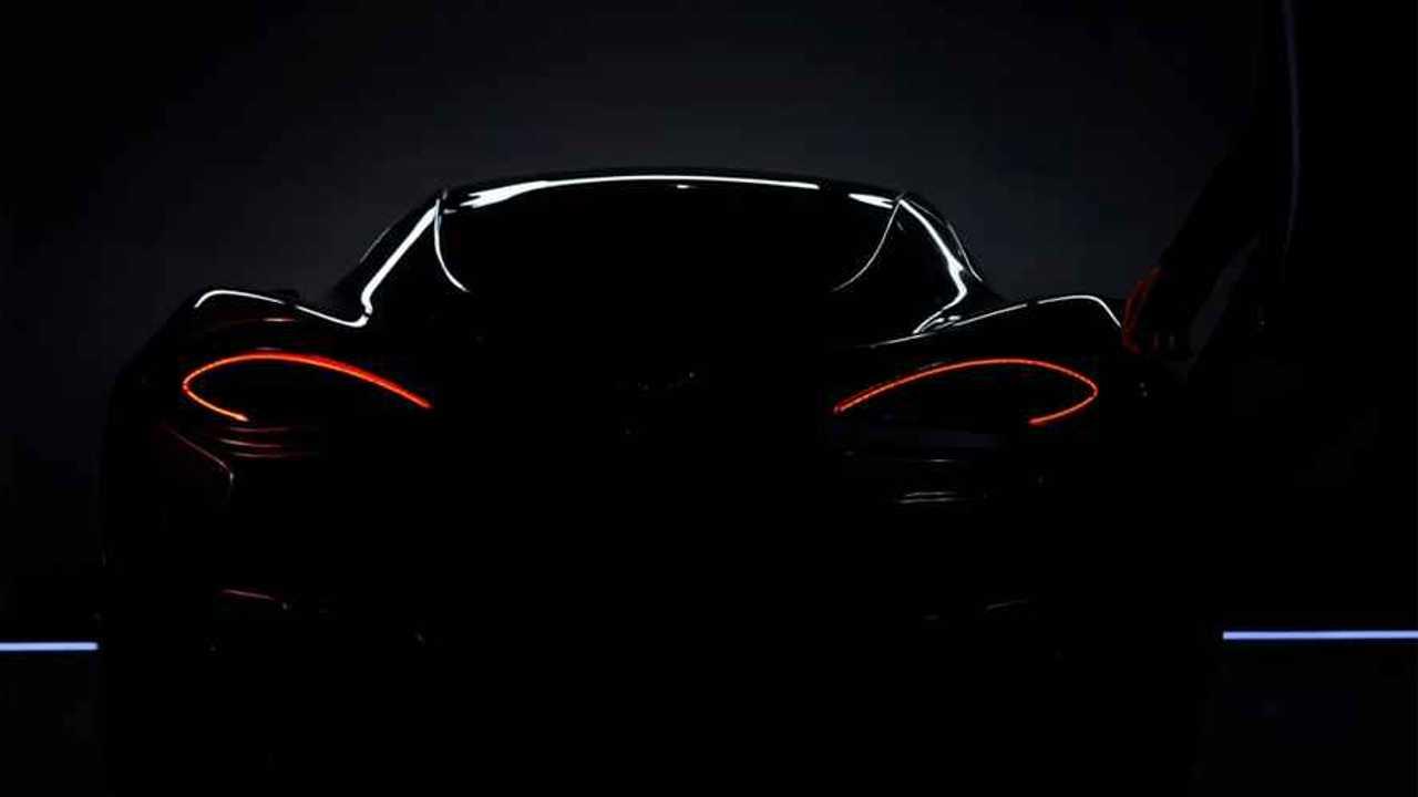 McLaren 570GT Special Edition