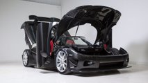 Koenigsegg CCXR Edition for sale
