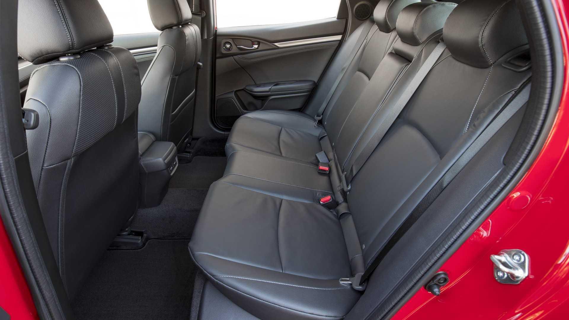 Honda Civic Type R pode virar híbrido na próxima geração 2019-honda-civic