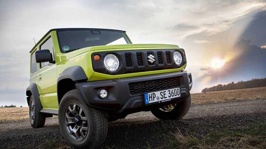 Suzuki ve Mitsubishi, Avrupa'da dizel modellerini sonlandırıyor