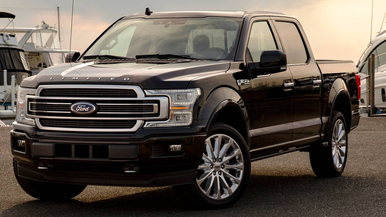 expensive  ford   limited  cost
