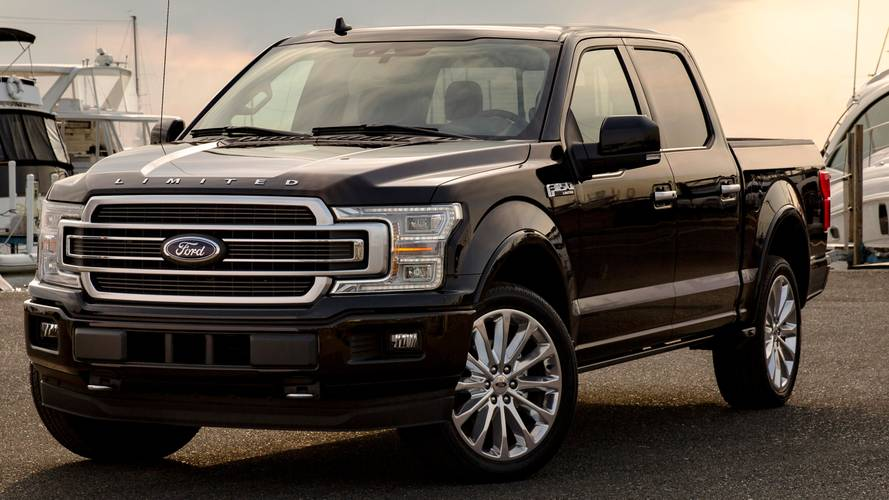 Most Expensive 2019 Ford F-150 Limited Could Cost Over $72K