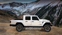 Jeep JL Scrambler Render